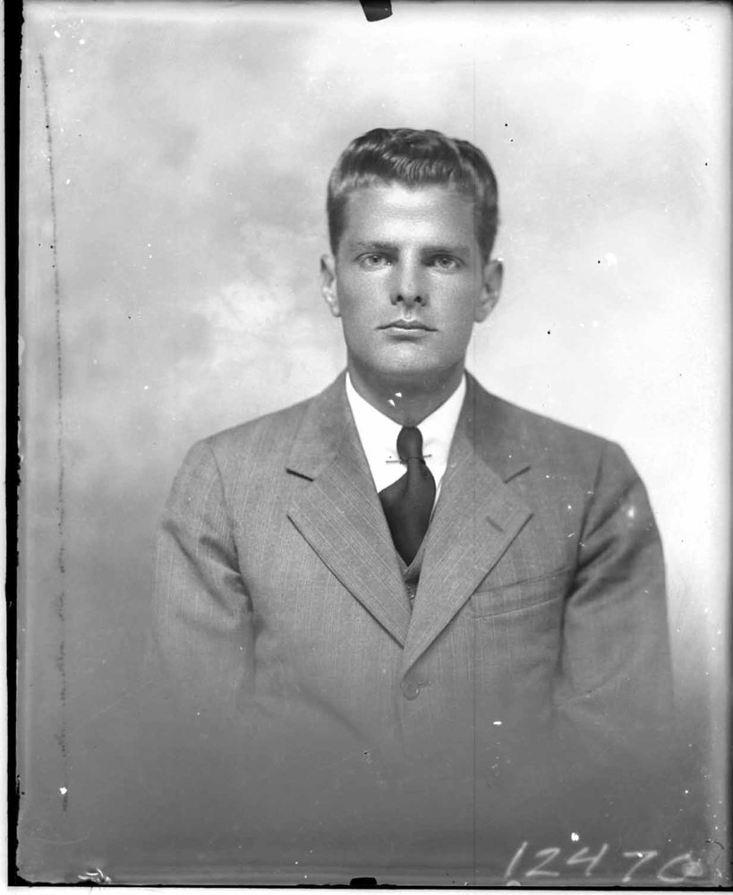 "Charles R. ""Dick"" Cooley"