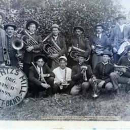 Lantz's Mill Cornet Band