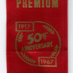 Second Premium, 50th Anniversary