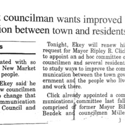 Town Official to Renew Request for ad hoc panel January 16 2001 Northern Virginia Daily.pdf