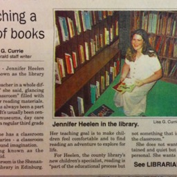 http://archives.countylib.org/plugins/Dropbox/files/Teaching a Love of Books August 19 1998 The Shenandoah Valley-Herald.pdf