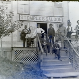 Stemple's Saloon