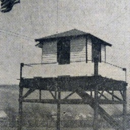 New Market Observation Tower