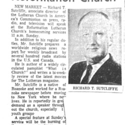 http://archives.countylib.org/plugins/Dropbox/files/Sutcliffe to Address Reformation Church August 26 1967 Daily News Record.pdf
