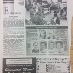 Shenandoah County Schools and Economy, June 12 1997 Northern Virginia Daily P18-19.pdf