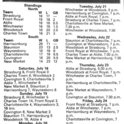 Valley League Baseball Standings July 21 2015 northern Virginia Daily B2.pdf