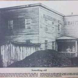 Something Old Maurertown Mill Shenandoah Valley Herald, Undated.pdf