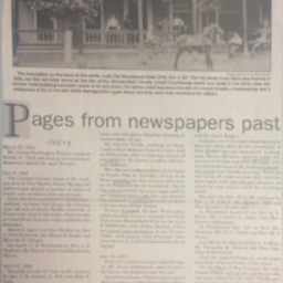 Pages from Newspapers Past Woodstock Hotel October 4 1852 01-29-2004 Free Press.pdf