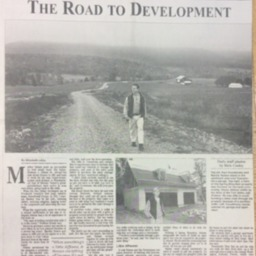 The Road to Development November 28 1998 Northern Virginia Daily.pdf
