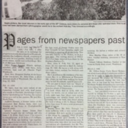 Pages from newspapers past Apple Pickers ca 1900 October 20 2005 Free Press.pdf