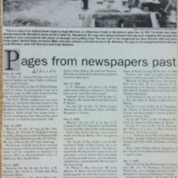 Pages from newspapers past Hugh Morrison Butchering December 19 1919 June 20 2002 The Free Press.pdf